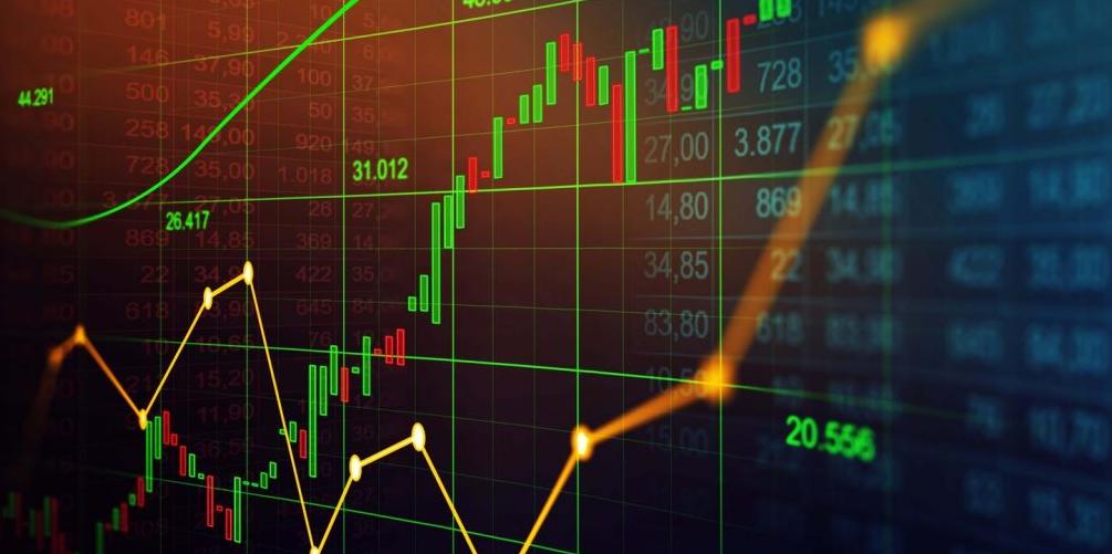 ประเภทของแผนภูมิในตลาด-Forex
